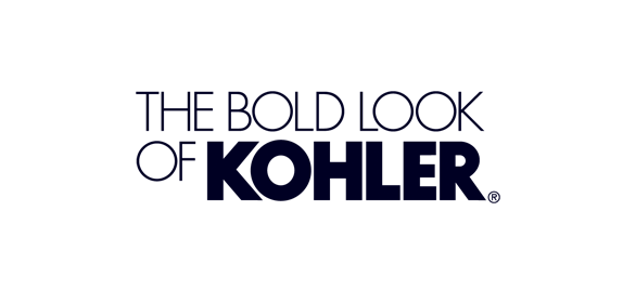 The Bold Look Of Kohler Logo