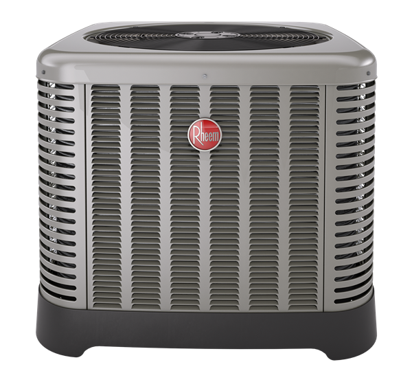 Rheem Air Conditioning Dealer Wausau Weston